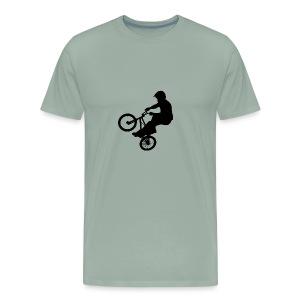 Wild Kids #2 - Men's Premium T-Shirt