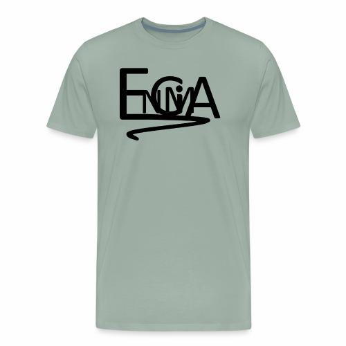 Engimalogo - Men's Premium T-Shirt