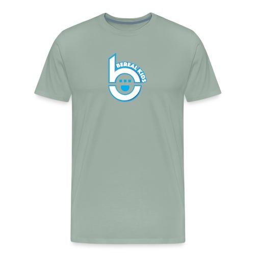 Bereal Kids - Men's Premium T-Shirt
