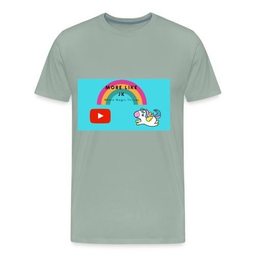 More like JK - Men's Premium T-Shirt