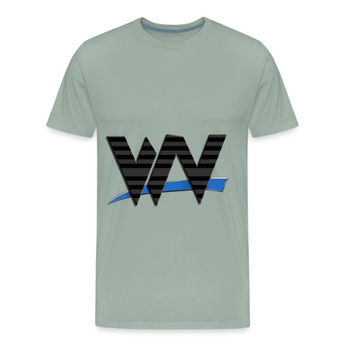 Wrestling News Merch - Men's Premium T-Shirt