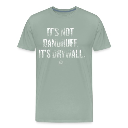 Dandruff - Men's Premium T-Shirt