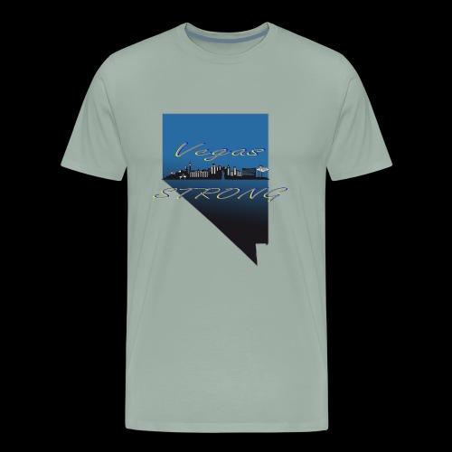Vegas strong 2 - Men's Premium T-Shirt