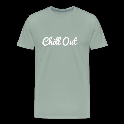 Chill Out - Men's Premium T-Shirt