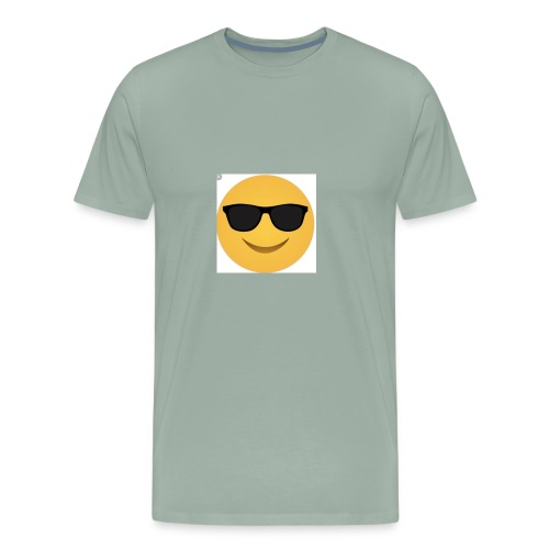 IMG E0629 - Men's Premium T-Shirt