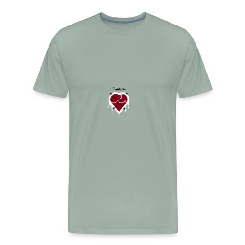 Euphoria Apparel - Men's Premium T-Shirt