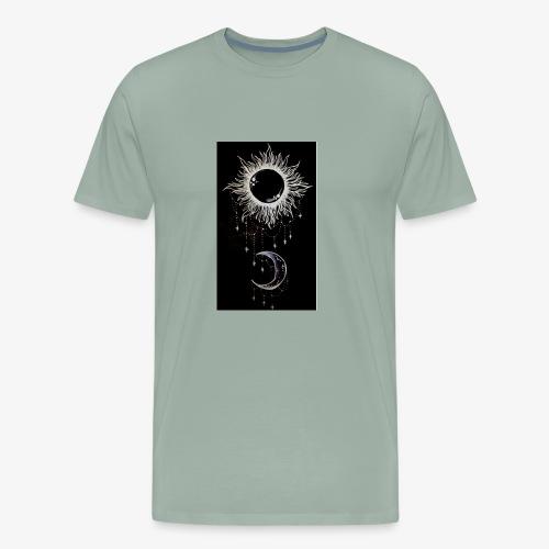 Dream Night - Men's Premium T-Shirt