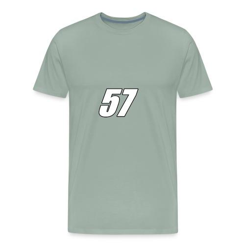 Trevor Foote Racing apparel - Men's Premium T-Shirt