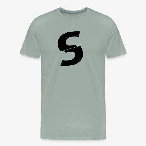 SurGe Logo - Men's Premium T-Shirt