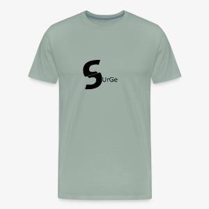 SurGe - Men's Premium T-Shirt