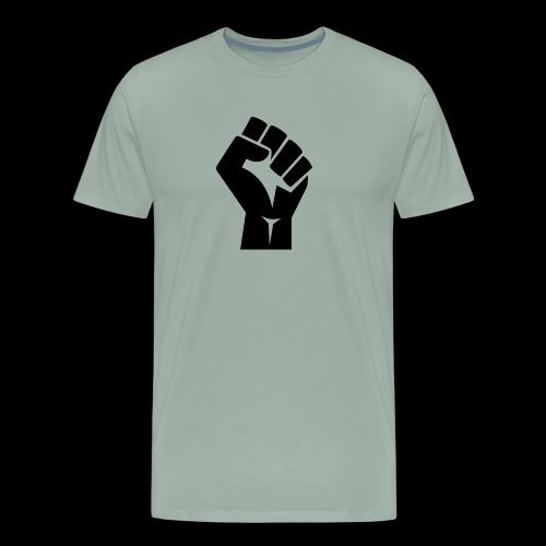 Iron Fist - Men's Premium T-Shirt