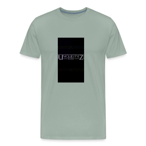 Unique Stylz - Men's Premium T-Shirt
