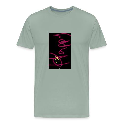Gotta be Happy - Men's Premium T-Shirt