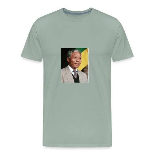 NM - Men's Premium T-Shirt