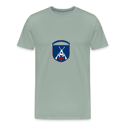 ggg - Men's Premium T-Shirt
