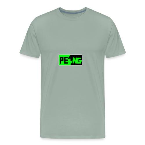 peng 5 - Men's Premium T-Shirt