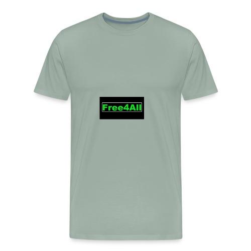 M4A - Men's Premium T-Shirt