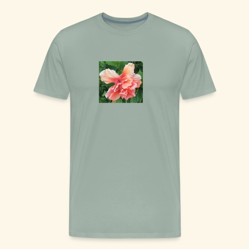 Pink things - Men's Premium T-Shirt