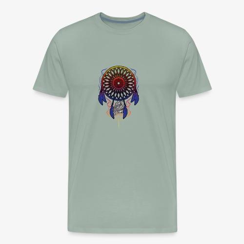 Don't Stop Dreamin' - Men's Premium T-Shirt