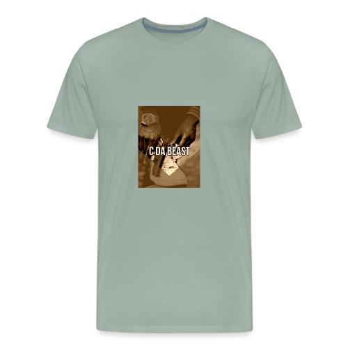 FB IMG 1528624034191 - Men's Premium T-Shirt