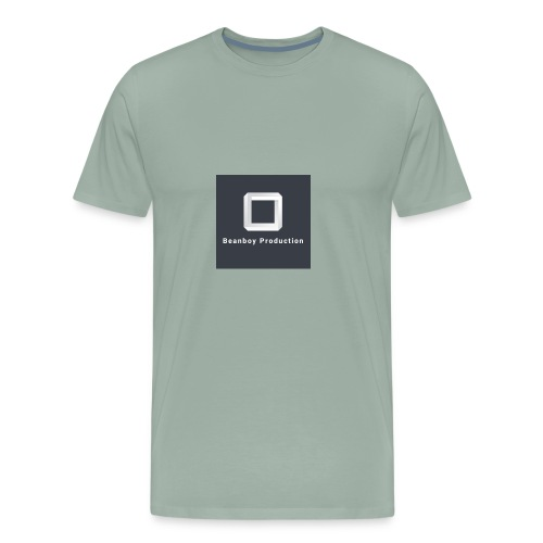 Beanboy Production - Men's Premium T-Shirt