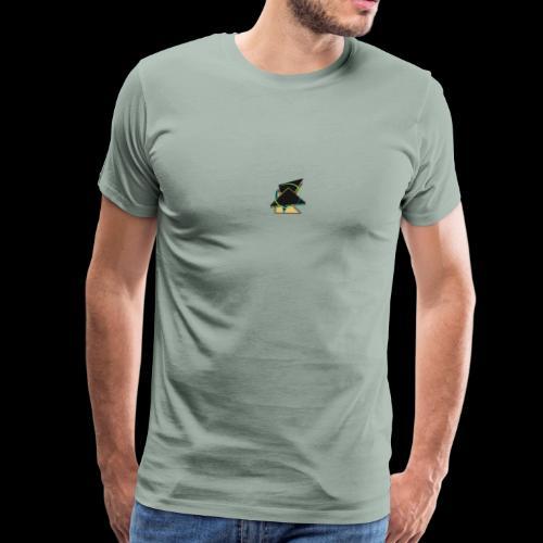 maths - Men's Premium T-Shirt