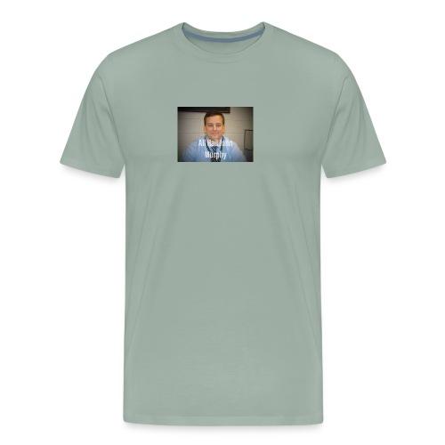 The John - Men's Premium T-Shirt