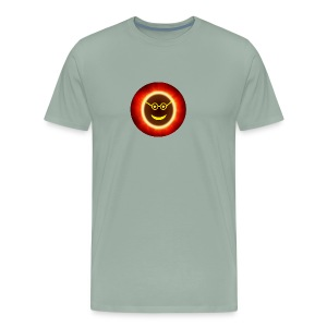 Ecliptomaniac Logo - Men's Premium T-Shirt