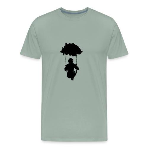 Road To no where - Men's Premium T-Shirt