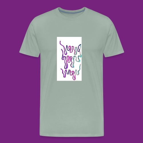 Goo - Men's Premium T-Shirt