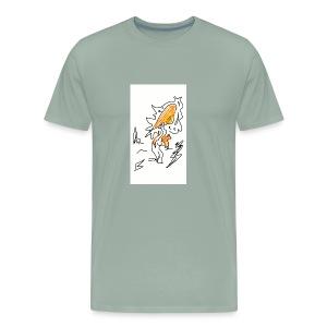 El ambuelerf - Men's Premium T-Shirt