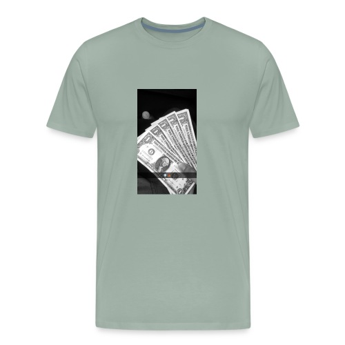 got 5 ? - Men's Premium T-Shirt