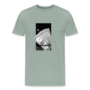 got 5 ? - Men's Premium T-Shirt