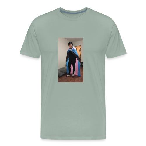 blakes merch - Men's Premium T-Shirt