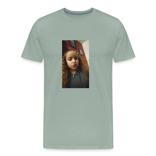 my girls merch - Men's Premium T-Shirt