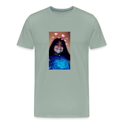 Juleisi15 - Men's Premium T-Shirt