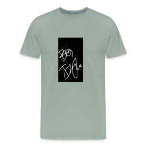 bridie Doyle - Men's Premium T-Shirt