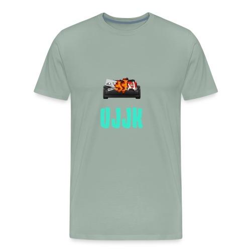 UJJK Merch - Men's Premium T-Shirt