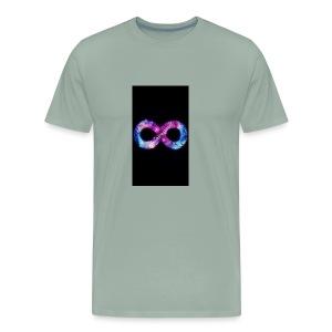Kassie the sassie MERCH - Men's Premium T-Shirt