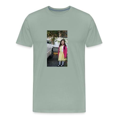 FB IMG 1515261552026 - Men's Premium T-Shirt