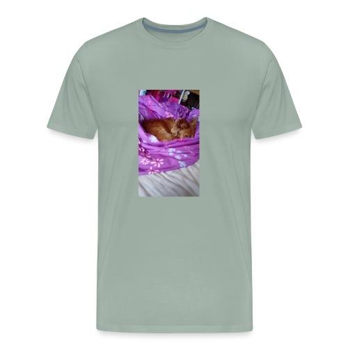 IMG 20180708 091747 - Men's Premium T-Shirt