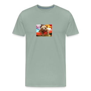 Baby Sloth Products! - Men's Premium T-Shirt