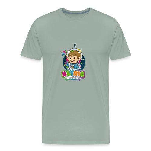 SlimeUniverse! - Men's Premium T-Shirt