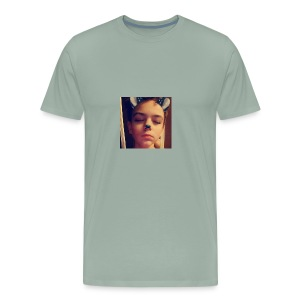 IMG 20171008 184000 830 - Men's Premium T-Shirt