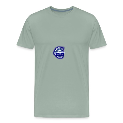 Fans Merch - Men's Premium T-Shirt