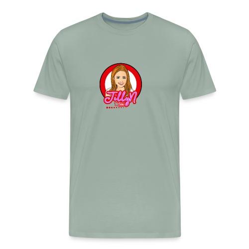 JillyN - Men's Premium T-Shirt