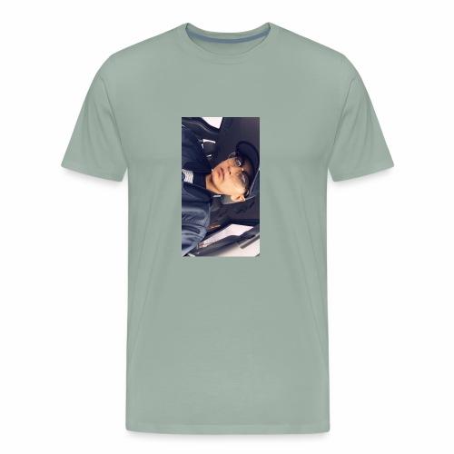 Yoaustinsmerch - Men's Premium T-Shirt