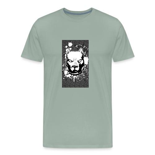 7EDE83B5 AF36 43E3 B7C1 0E3BBA7178E9 - Men's Premium T-Shirt