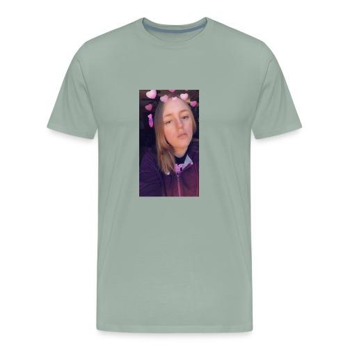 Luna Gurie - Men's Premium T-Shirt
