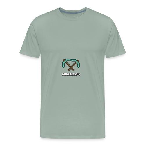 531F922A 7C20 4B6A 9B55 0DF6537F88BD - Men's Premium T-Shirt